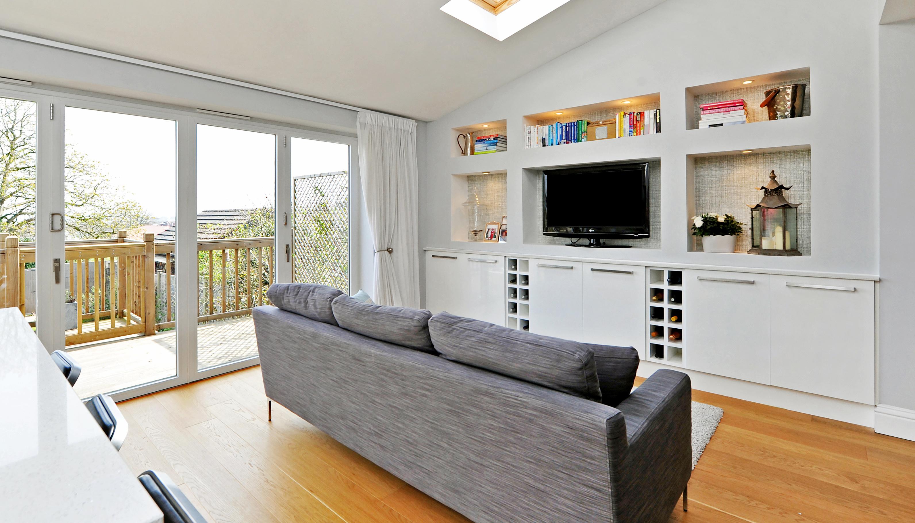Bristol Family Home Interior Design Project   Interior Design U0026 Room Design  Services By Margi Rose