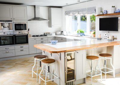 Margi Rose Designs has a passion for interior design.