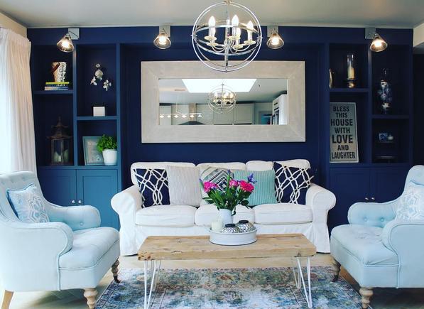 hampshire family home interior design services by margi rose designs