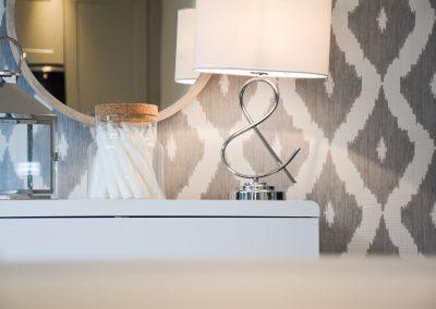 Neutral Show Home - Interior Design Services By Margi Rose Designs. Click to view our portfolio.